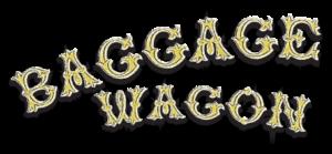Baggage Wagon