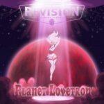 Planet Lovetron